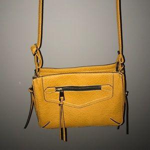 Accessories - Mustard colored purse